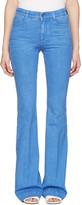 Stella McCartney Blue '70s Flare Supreme' Jeans