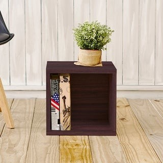 Way Basics Eco Stackable Storage Cube Cubby, Storage and Organizer
