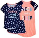 Asstd National Brand 3-pc. Pajama Set Girls