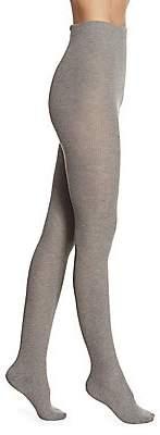 Natori Women's Regent Wool-Blend Sweater Tights