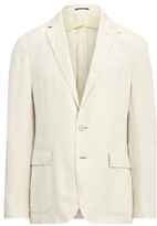 Ralph Lauren Purple Label Linen & Silk Sportcoat