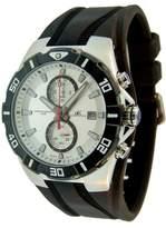 Adee Kaye Men's AK9061-MRG-RG Vintage Mechanical Rose Watch