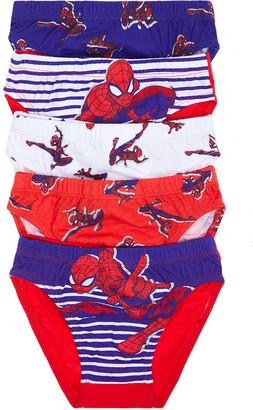 Bonds Spiderman Brief 5 Pack