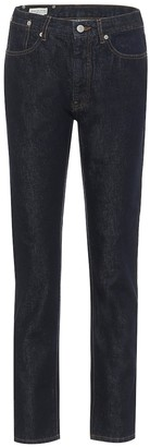 Dries Van Noten High-rise skinny jeans
