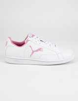 Puma Smash Cat JR Girls Shoes