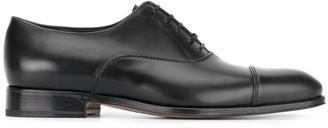 Salvatore Ferragamo Oxford shoes