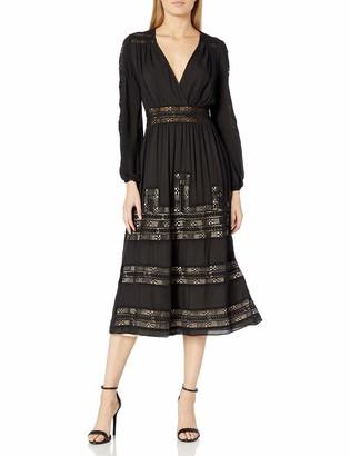 Haute Hippie Women's The Step Dress