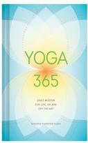 Chronicle Books Yoga 365 Book