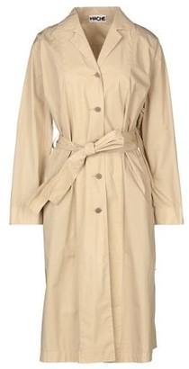 Hache Overcoat