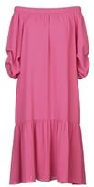 Shiki Knee-length dress