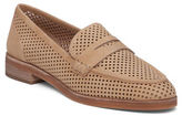 Vince Camuto Kanta Perforated Leather Loafers