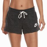 Nike Women's Classic Gym Vintage Shorts