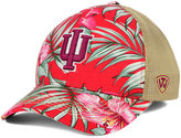 Top of the World Indiana Hoosiers Shore Stretch-Fit Cap