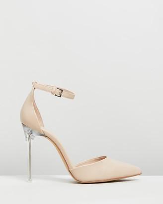 Aldo Spyglass Stiletto Heels