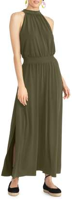 Rachel Roy Avena Halter Dress