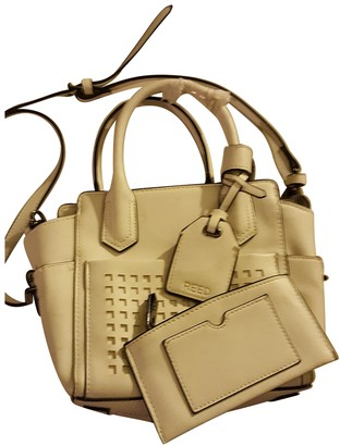 Reed Krakoff White Synthetic Handbags
