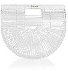 Cult Gaia Women's Small Ark Acrylic Bag