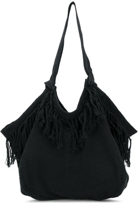 CARAVANA Haleb shoulder bag