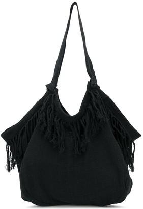 CARAVANA Haleb shoulder bag