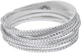 Swarovski Slake Gray Bracelet