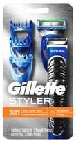 Gillette Fusion® ProGlide Styler Power Razor