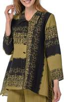 Habitat Button Front Tunic