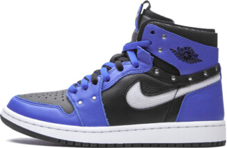 Jordan Air 1 Retro High Zoom W 'Sisterhood - Royal' Shoes - Size 5W