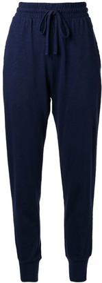The Upside Long Island track pants