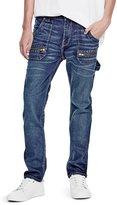 GUESS Originals Slim Tapered Carpenter Jeans