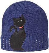 Joe Browns Women's Navy Beanie Hat