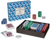 The Well Appointed House Poker Set - IN STOCK IN OUR GREENWICH STORE FOR QUICK SHIPPING