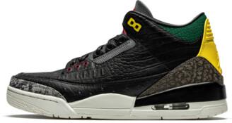 Jordan Air 3 SE 'Animal Instinct 2.0' Shoes - Size 5.5
