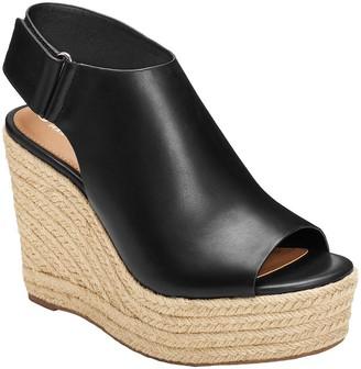 Aerosoles x Martha Stewart Wedge Sandals- Hillside