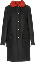 Marc by Marc Jacobs Coats - Item 41716494