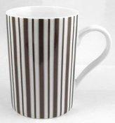 Konitz Caunitz) Basic Stripes Brown mug 111 003 0748 (japan import)