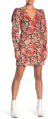 Free People Kapowski Mini Dress
