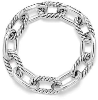 David Yurman Madison Large Chain Bracelet