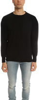 V::room LS Tencel Stretch Crewneck