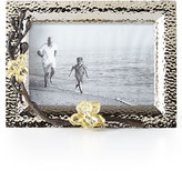 "Michael Aram Gold Orchid 4"" x 6"" Picture Frame"