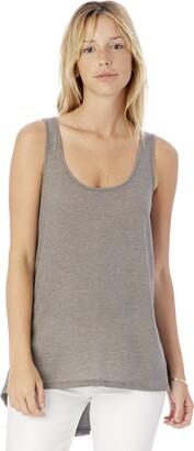 Alternative Women's Eco Gauze Float Tank Top Shirt