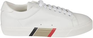 Burberry Low-top Eco Sneakers