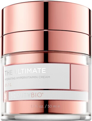 BeautyBio The Ultimate Hydrating HyperVitamin Cream