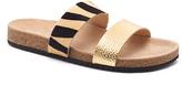 Loeffler Randall Paz two strap sandal
