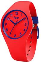 Ice Watch Ice-Watch - ICE ola kids Circus - Boy's wristwatch with silicon strap - 014429 (Small)
