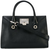 Jimmy Choo 'Riley' tote - women - Calf Leather - One Size