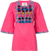 Figue Nilu blouse - women - Cotton - S
