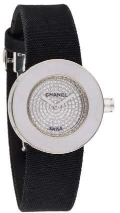 Chanel La Ronde Watch