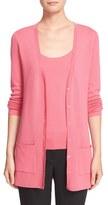Michael Kors Women's Cashmere Cardigan Sweater