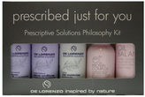 De Lorenzo Moisture Balance Revive Philosophy Kit