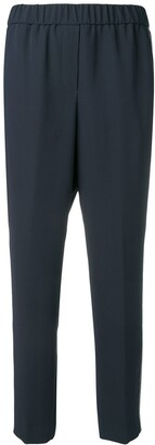 Peserico Regular Fit Trousers